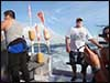 Dolphin Sun Charters | South Florida | Best Scuba Diving | Boynton Beach Dive Boat